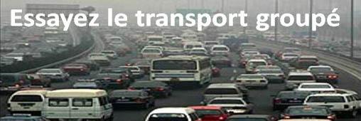 Réduire l'impact environnemental du transport de vos objets