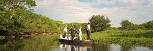 Escursia : des spécialistes au service de l'écotourisme
