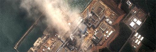 Nucléaire. Fukushima, 1 an après la catastrophe