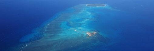 Les Glorieuses : un nouvel espace protégé au coeur de l'océan Indien