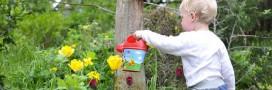Nos enfants ont-ils un accès égal à la nature?
