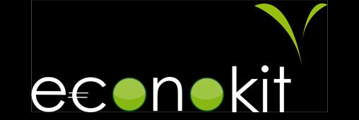 Econokit, économiseur de carburant et réducteur de gaz polluants
