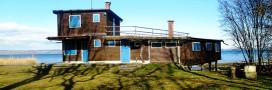 Travaux de printemps: rénover les boiseries extérieures
