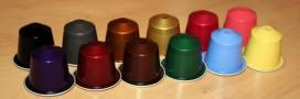 Nespresso: capsules compatibles au banc d'essai