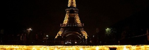 Earth Hour : teignez les lumires pour la plante !