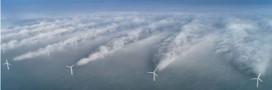 Le nucléaire Areva dans le sens du vent