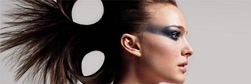 Natalie Portman, star glam et écolo