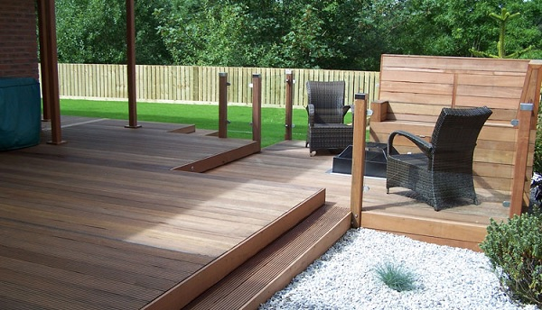 Nettoyer Terrasse Dégriser Terrasse Pictures to pin on Pinterest