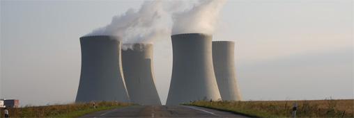 Un projet d'enfouissement des déchets nucléaires qui divise