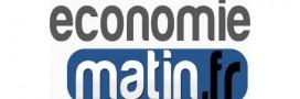 Economie Matin - Quand le Web se fait généreux