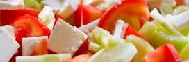 8 astuces pour devenir végétarien en douceur