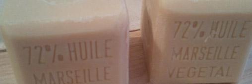 Savon de Marseille : recette ancienne aux multiples usages