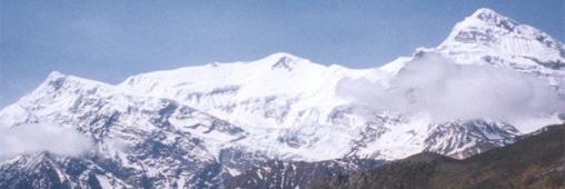 Fonte des glaces : pas en Himalaya !