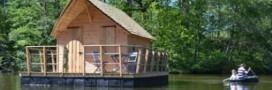Tourisme. Des logements insolites en Mayenne