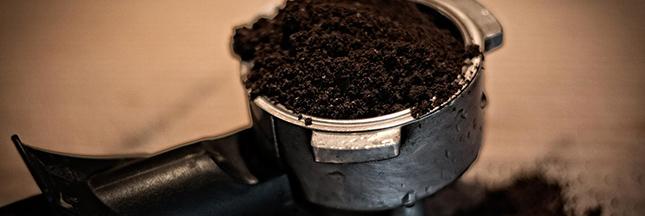 Fiches Pratiques. 17 astuces pour tirer parti du marc de café
