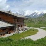 Un refuge alpin qui carbure aux énergies renouvelables...