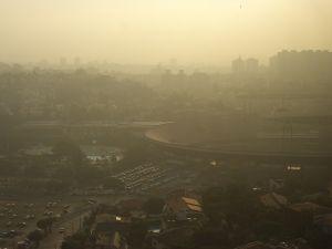 villes les plus polluées
