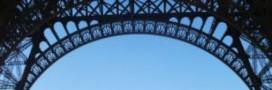 La Tour Eiffel passe au vert