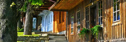 Où en est la maison en bois en France?
