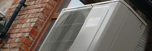 La climatisation réversible est-elle efficace ?