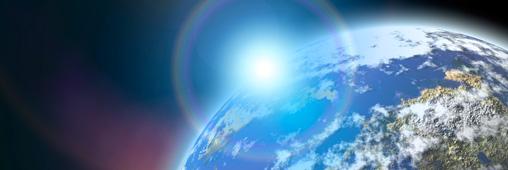 Réchauffement climatique : la carte mondiale de géo-ingénierie