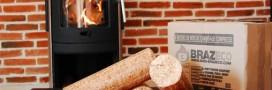 Brazeco, une nouvelle manière d'acheter du bois de chauffage