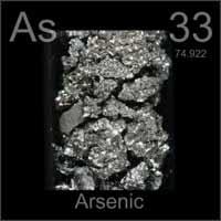 riz arsenic
