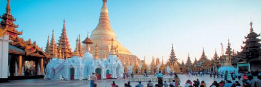 La Birmanie ou le salut par les ressources naturelles