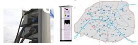 Voiture électrique: 7 projets de réseaux de bornes de recharge