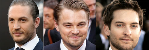 Di Caprio et les beaux gosses d'Hollywood contre le braconnage