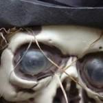Déguisements malins et faux sang pour Halloween...