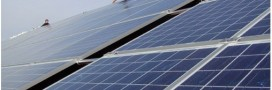 Photovoltaïque: les tuiles solaires Imerys