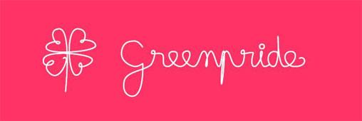 Greenpride les 6 et 7 octobre : santé-vous bien !