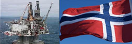 La Norvège double la taxe carbone sur le pétrole