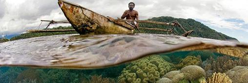 Un nouveau thermomètre pour les océans
