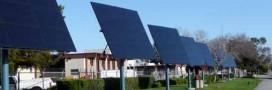 Electricité photovoltaïque, le tarif de rachat en hausse