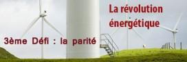 La «parité réseau», 3ème défi de la révolution énergétique