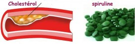 La spiruline: l'anti-cholestérol