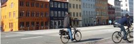 Mon défi climat: je vais au travail à vélo