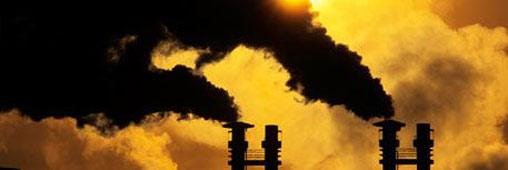 Les émissions de CO2 en Europe baissent... de manière trompeuse