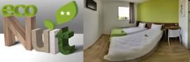 EcoNuit, des hôtels écologiques et économiques, c'est possible!