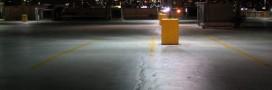 Le partage des places de parking prend de l'essor