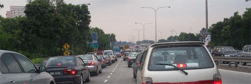 Un point sur la pollution de l'air... et du reste