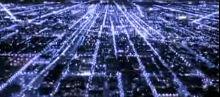 reseaux electriques intelligents