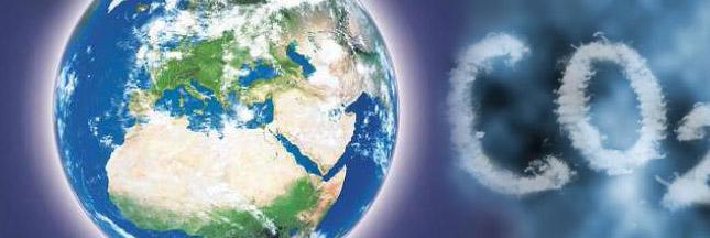Zoom sur le réchauffement climatique (1)