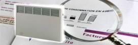 Les mauvais calculs du chauffage électrique