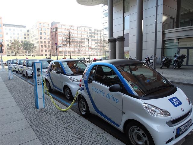 Le vrai impact écolo des voitures électriques