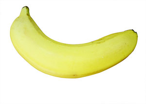 banane calibrée