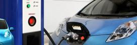 Alsace – Un corridor énergétique pour voiture électrique