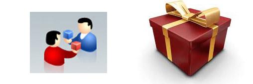 Revente de cadeaux sur internet, mythe ou réalité ?
